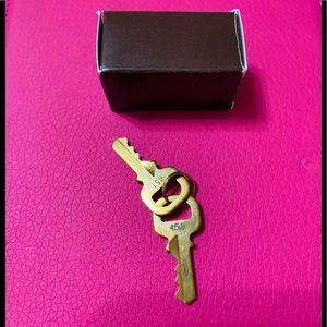 Authentic Louis Vuitton bag key (2)
